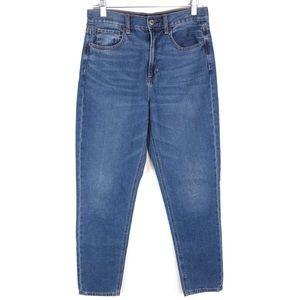 American Eagle High Waisted Mom Jeans